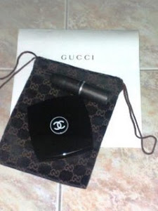Brand New Gucci Pouch