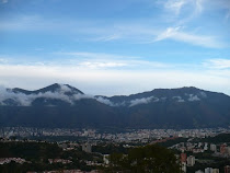 Caracas...