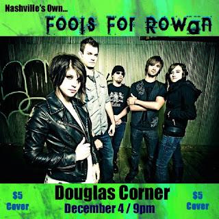 Adesivi gratis Fools for Rowan…!
