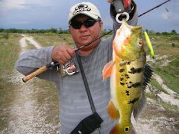 Myfishing 马六甲的黄帝达人。。   uncle benny