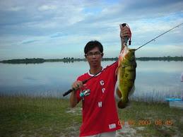Myfishing的朋友  paul