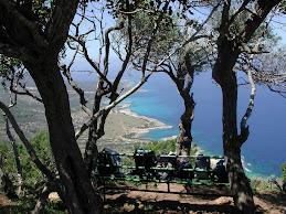 Akamas Paphos Cyprus