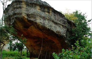Nam Phong National Park