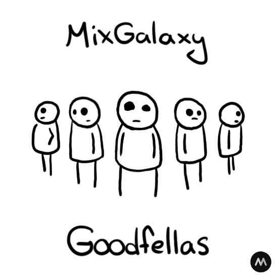 [MIXG013] Various Artists – Goodfellas