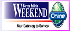 Borneo Weekend