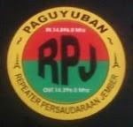 logo RPJ