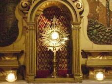 Liturgia de la Hora Santa