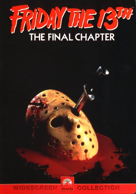 Friday the 13th Part 4: The Final Chapter movie