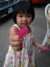 Ameera 4 tahun