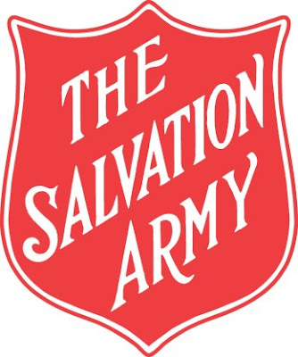 The Salvation Army is one of