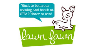 http://lawnfawn.blogspot.com/2013/11/lawn-fawn-cha-2014-catalog-challenge.html
