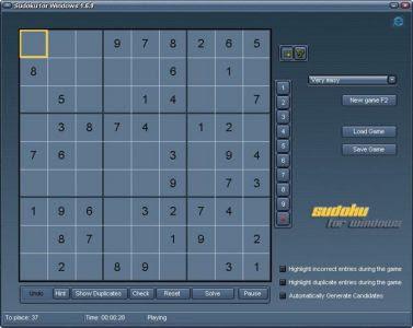 [RS.com]  portable games big collection Sudoku169_ESmallO