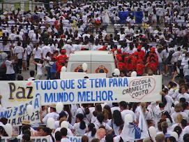 Arquivo: VI caminhada pela Paz - 2008