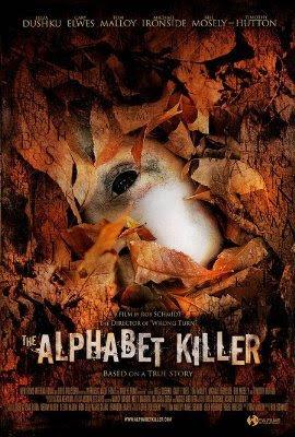 The Alphabet Killer (2008)