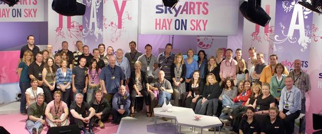 Hay-On-Sky