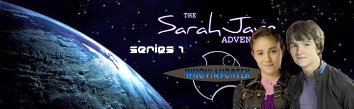 Whoviavortextra - SJA Series 1
