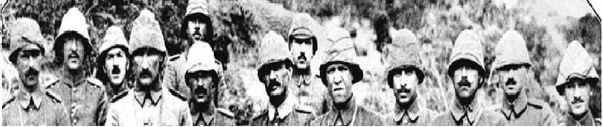 MİLLİCİ-CİDDİ ADAMLAR