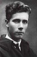 Marsman 1924; foto geleend van de KB-site