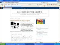 UvA-blog 23-03-2009