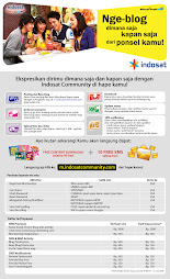 Indosat Community