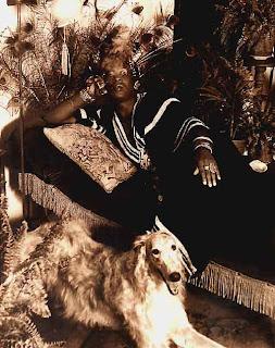 Sylvester James (1947 ? 1988) singer.