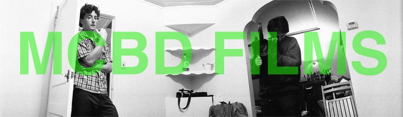 MCBD FILMS