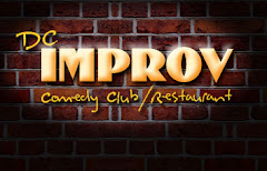 The DC Improv Comedy Club