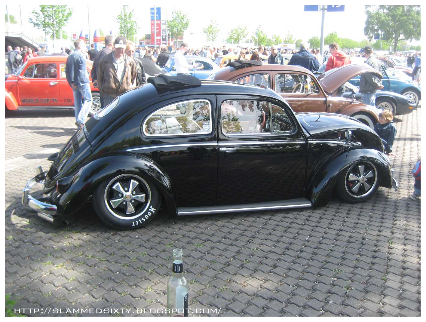 Vehicles: 57 Bug 07 GTI