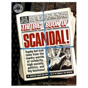 spitzer and rove scandals