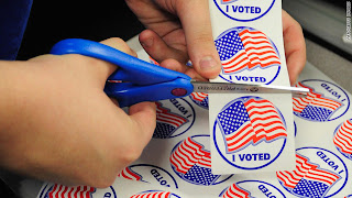 voter anger