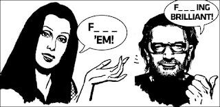 fcc vulgarity