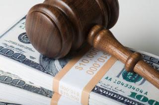 justice costs