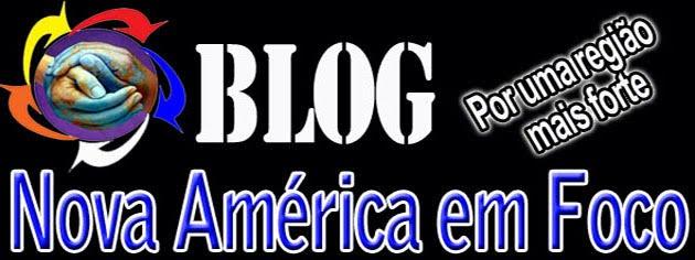 Nova América em foco!!!