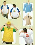 T-Shirt / Kaos Promosi