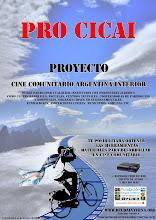 Proyecto Cine Comunitario Argentina Interior