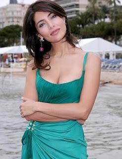 Caterina Murino Pics