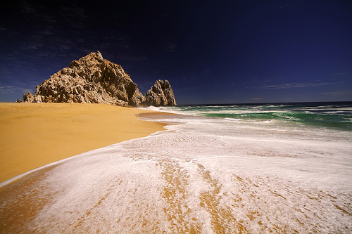 Cabo San Lucas by WisDoc