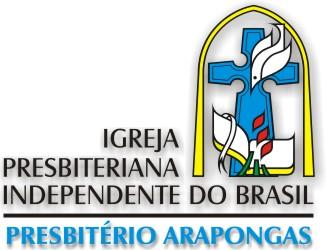 PRESBITÉRIO DE ARAPONGAS
