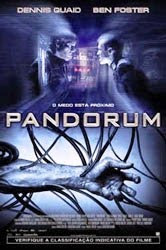 Pandorum - Dublado