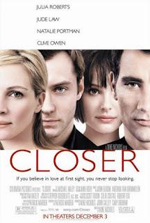 Baixar Filme Closer: Perto Demais   Dublado Download