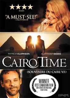 Assistir: Cairo Time – Filmes Online