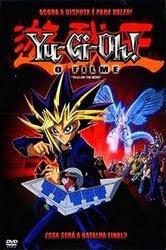 Assistir - Yu-Gi-Oh: O Filme – Dublado Online