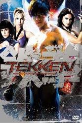 Tekken – Dublado