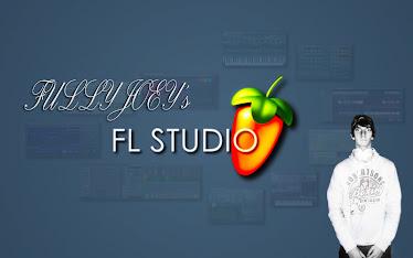 Fullyjoey's FL Studio