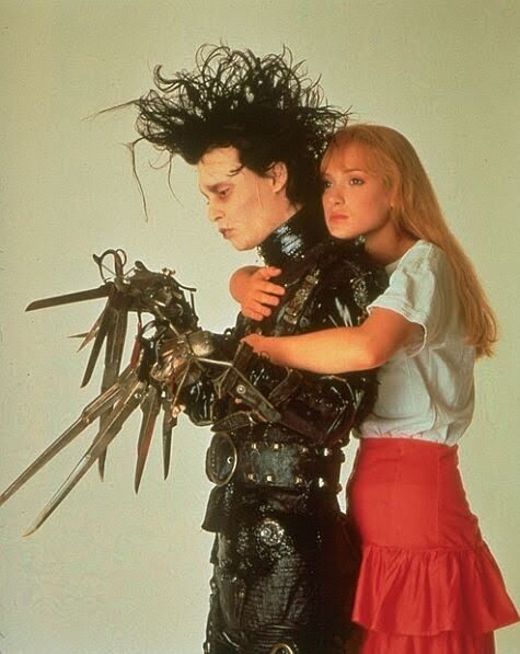 [edward+scissorhands]