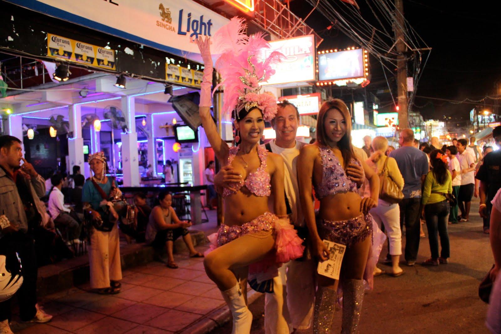 Тайки в тайланде 13 фотография