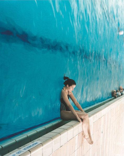 [swimmer]