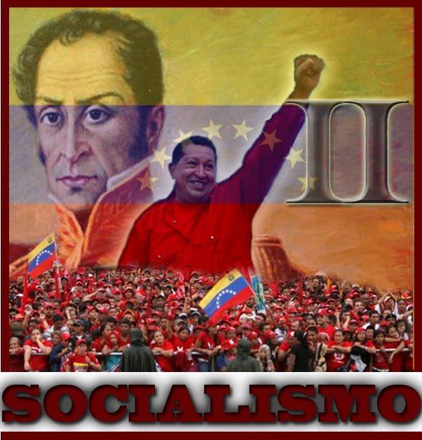 Estudiantes latinoamericanos fieles al proyecto socialista bolivariano