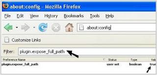 loading firefox