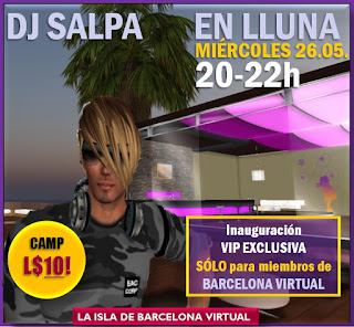 Barcelona Virtual is a leading European developer of 3D inmersive environments and Experiential Marketing